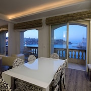 Brandneues, Spektakuläres Apartment im Grand Harbour von Malta Senglea