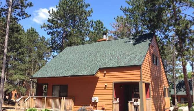 Christmas Mountain Village Villa In Wisconsin Dells Wi Expedia