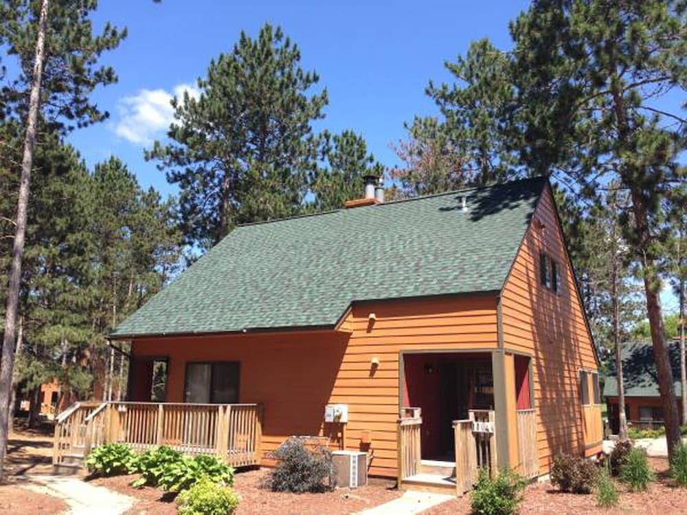 Christmas Mountain Village - Villa in