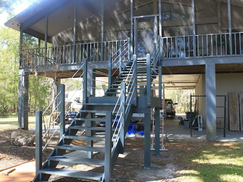 Great Place to stay Waterfront on the Suwannee River and There are NO Sand Gnats! near Old Town