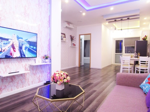 Duy Service Apartment