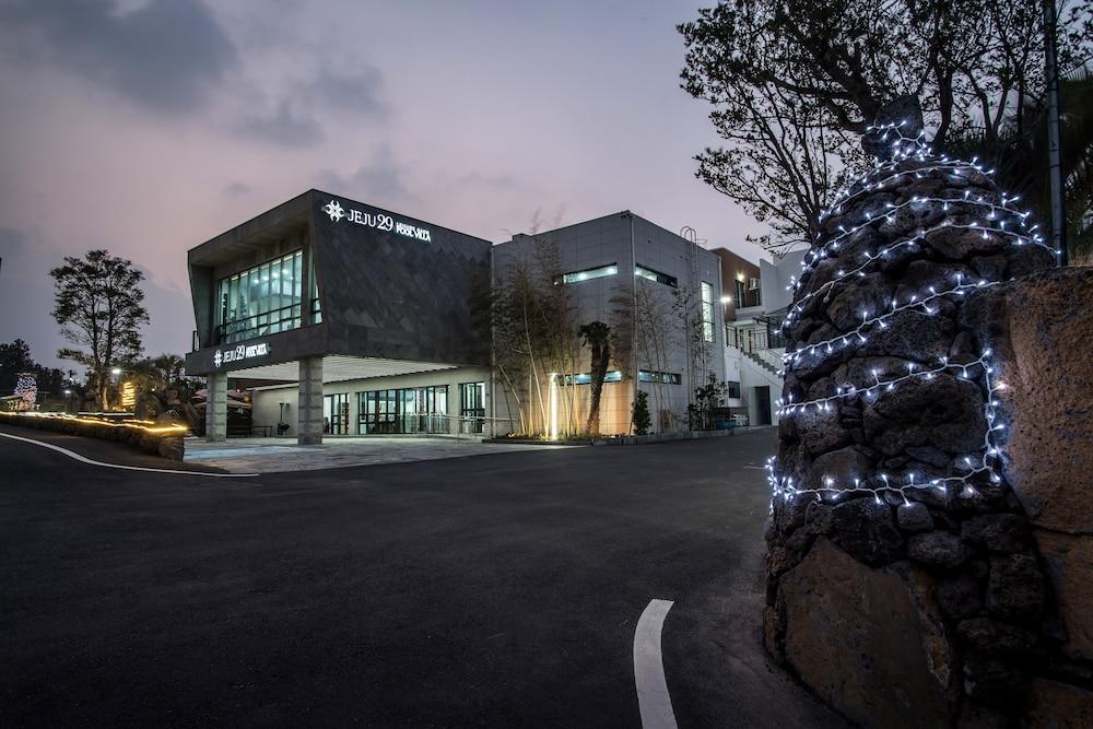 Leisure Gaon Jeju 29 Poolvilla in Jeju City | Hotel Rates