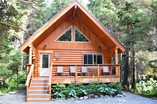 Best Cabins in Anchorage for 2019: Find Cheap $63 Cabins