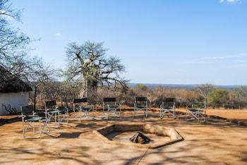 Zingela Nature Reserve Baobab Tented Camp