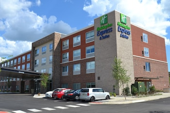 Holiday Inn Express & Suites Goodlettsville N - Nashville
