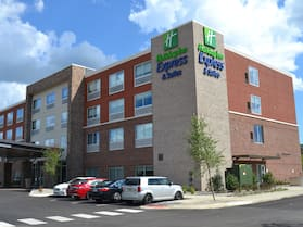 Holiday Inn Express & Suites Goodlettsville N - Nashville, an IHG Hotel