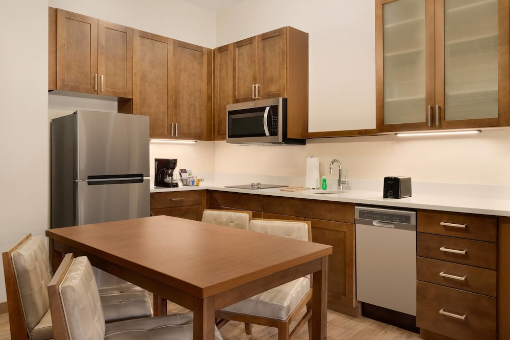 Private Kitchen, Residence Inn by Marriott Phoenix Chandler/South