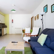 Apartment - 2 Bedrooms With Wifi - 106404