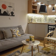 Cozy Studio @ Attractive new Residential Area