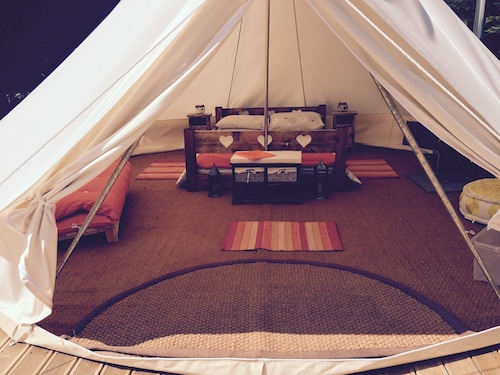 Swallow Park Glamping