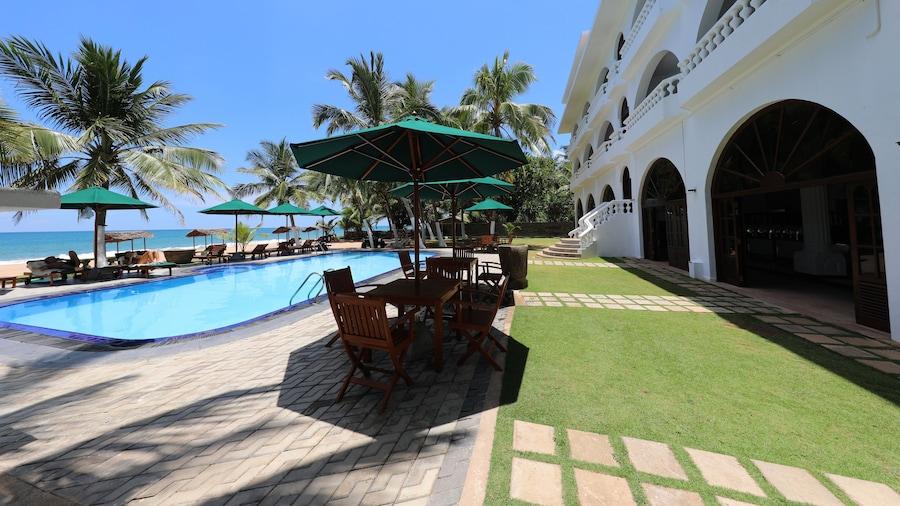 Joe's Resort Bentota