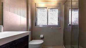 1 dormitorio, caja fuerte, wifi gratis
