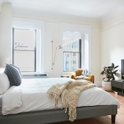 Charming Downtown Crossing Suites by Sonder