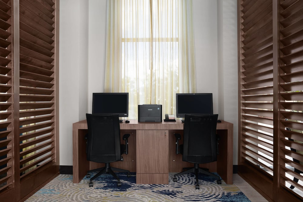 Business Center, TownePlace Suites by Marriott Orlando Theme Parks/Lake Buena Vista