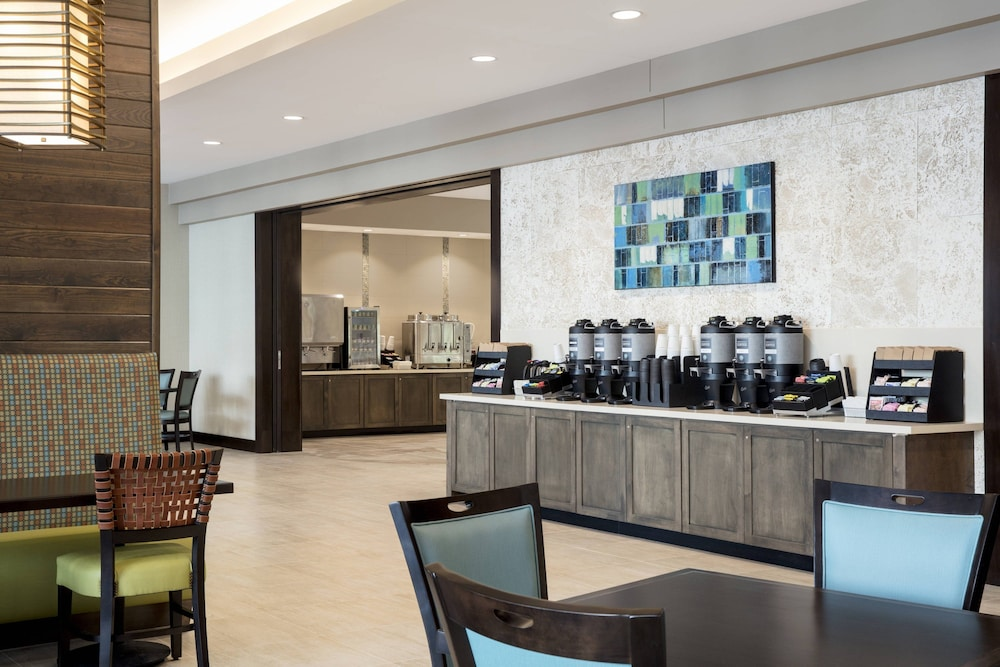 Coffee Service, TownePlace Suites by Marriott Orlando Theme Parks/Lake Buena Vista