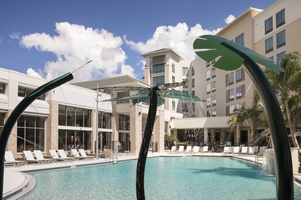 Property Amenity, TownePlace Suites by Marriott Orlando Theme Parks/Lake Buena Vista