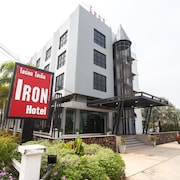 Iron Resort&Hotel