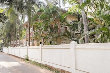 GuestHouser 1 BHK Apartment in - 84f8