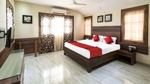 4 quartos, roupas de cama premium