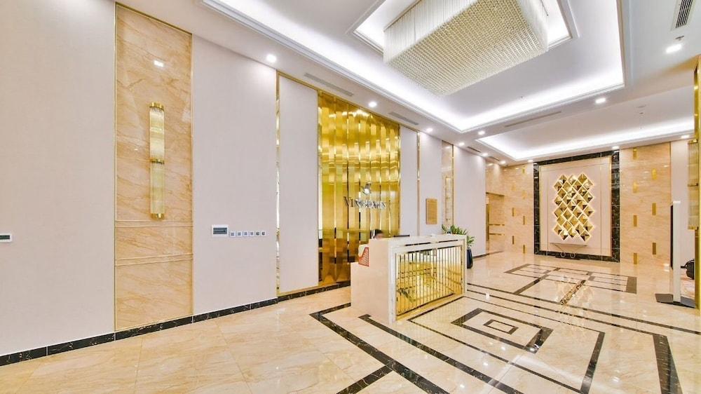 Aqua Vinhome Bason Stunning View: 2019 Room Prices $58