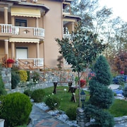 Alkyonis Hotel & Spa