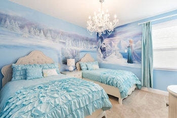 Disney & Golf holiday home
