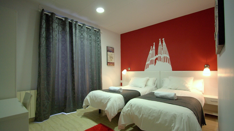 Hostel Artistic Barcelona