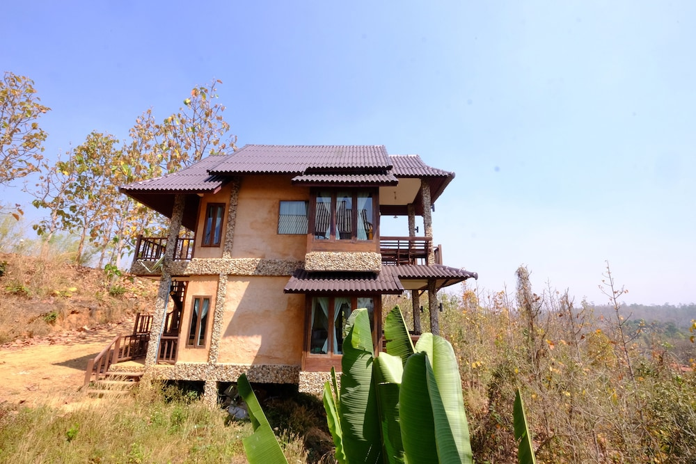 Exterior, Khunyuam Resort
