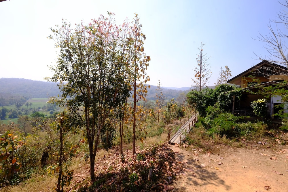 View from Property, Khunyuam Resort