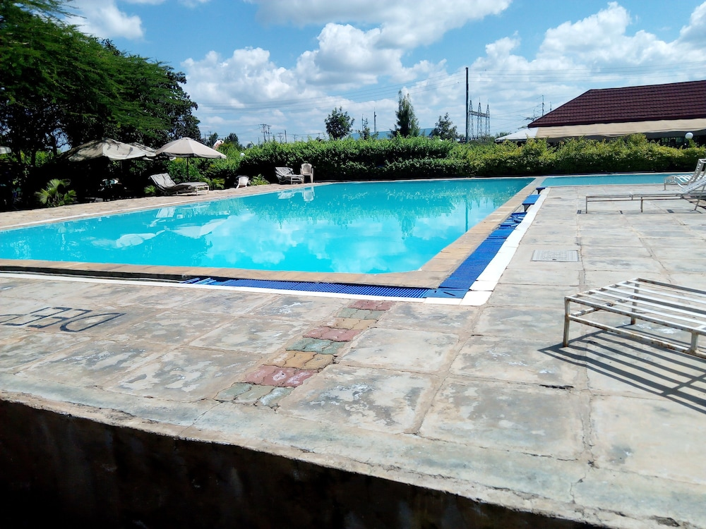 Property Amenity, Savannah Lodge Nguluni