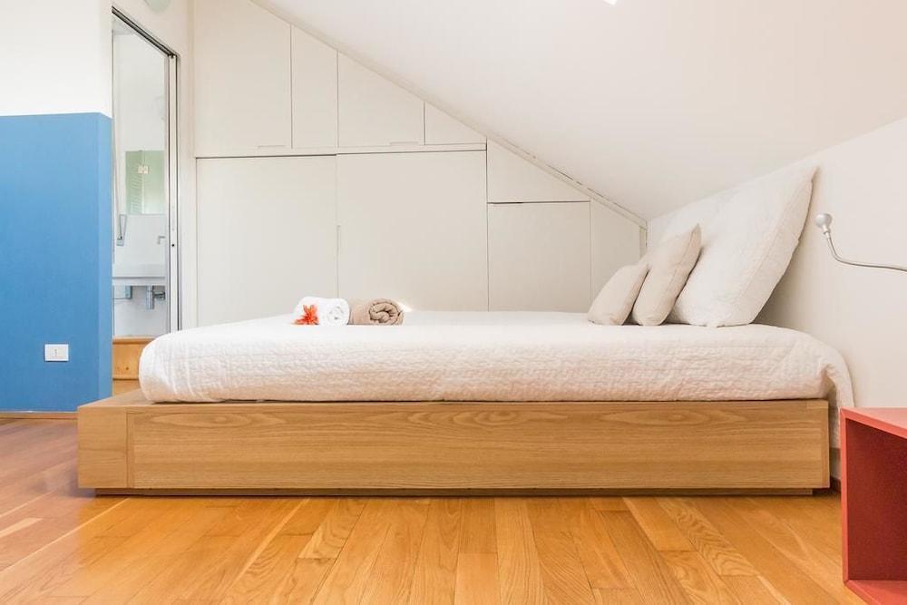 Alessia\'s Flat - L\'8 e Mezzo, Mailand: Hotelbewertungen 2019 ...
