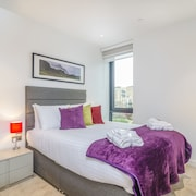 Wembley Luxury Apartments
