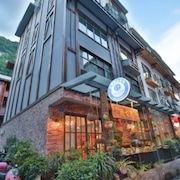 Yun Qin Boutique Inn