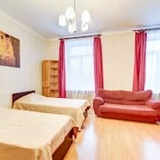AG Apartment Aviatsionnaya 13
