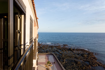 El Puertito with Sea View and Free Wifi