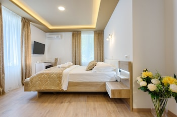Luxury Rooms Floramye - Adults Only