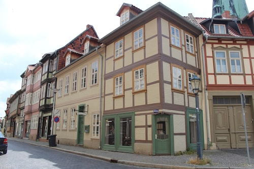 Appartments am Brunnen