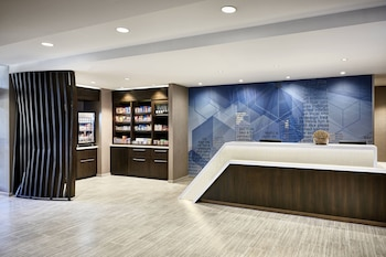 SpringHill Suites by Marriott Dallas McKinney/Allen