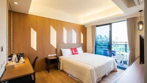 13 間臥室、高級寢具、設計自成一格、家具佈置各有特色