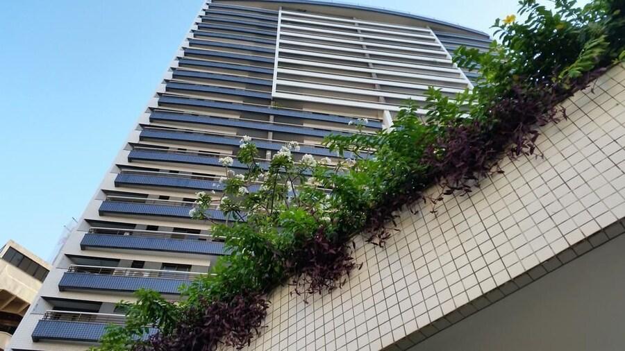 Apartamento alto padrão Iracema - am2201