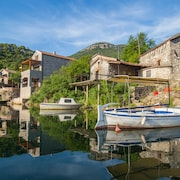 Paradise House Skadar Lake
