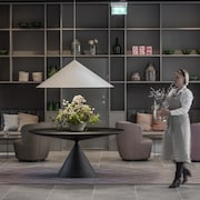 Receptionssal