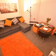 Wyresdale House - Flat 1
