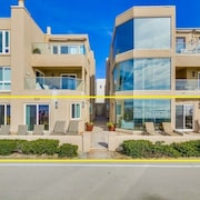 Belmont Shores III 4 Bedrooms 4 Bathrooms Condo