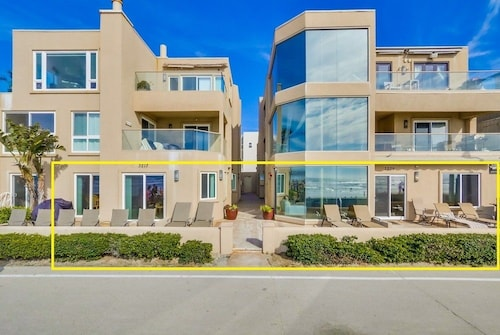 Great Place to stay Belmont Shores III 4 Bedrooms 4 Bathrooms Condo near San Diego