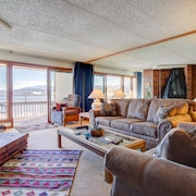 207 Point Dillon - 2 Br Condo