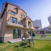 Yantai Maple Court Official Residence Country Garden Miles Gold Beach