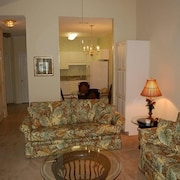 Savannah Shores 50-12 2 Bedrooms 2 Bathrooms Condo