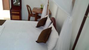 1 多间卧室、书桌、免费 WiFi
