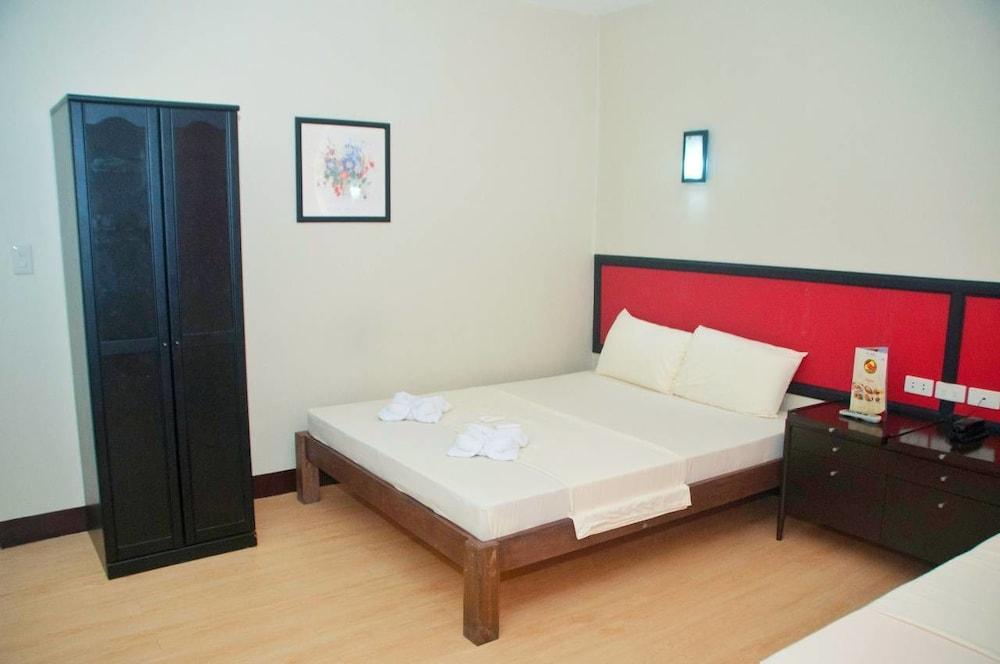 Asiatel Hotel, Sta  Rosa, Laguna: 2019 Room Prices $22
